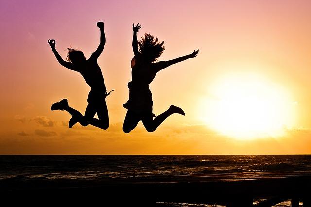 Positieve overtuigingen: Een filosofie voor succes