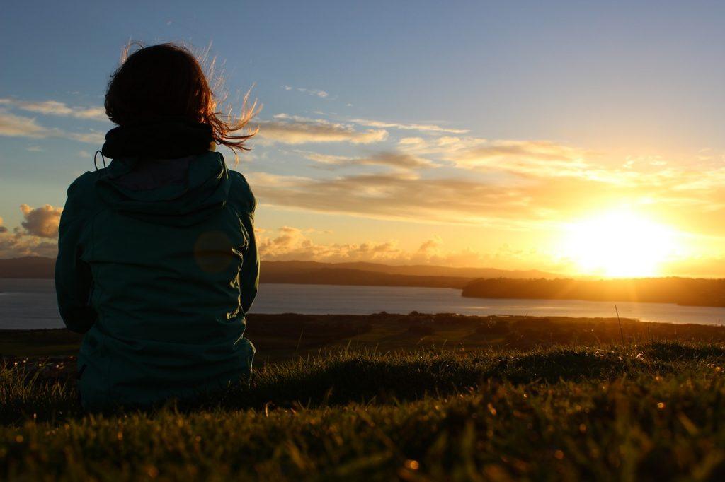 Het vijfde geheim van het zelfgenezend vermogen: innerlijke rust